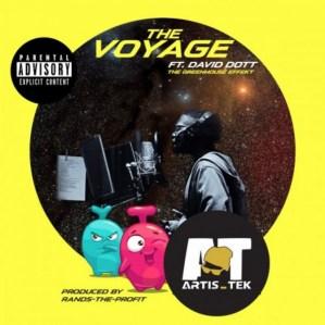 Artis_Tek - The Voyage Ft. David Dott